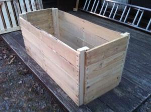 box south