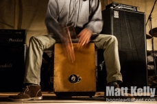 Matt Kelly, boonieadjacent.com